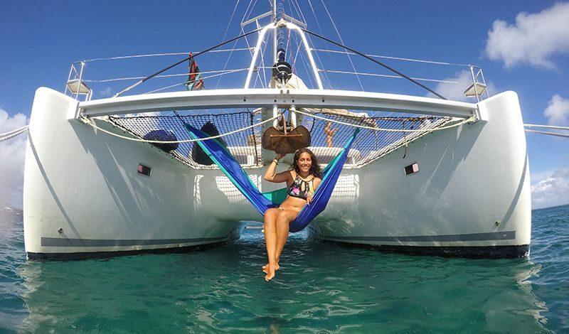 Broadreach Caribbean Scuba + Sailing Voyage