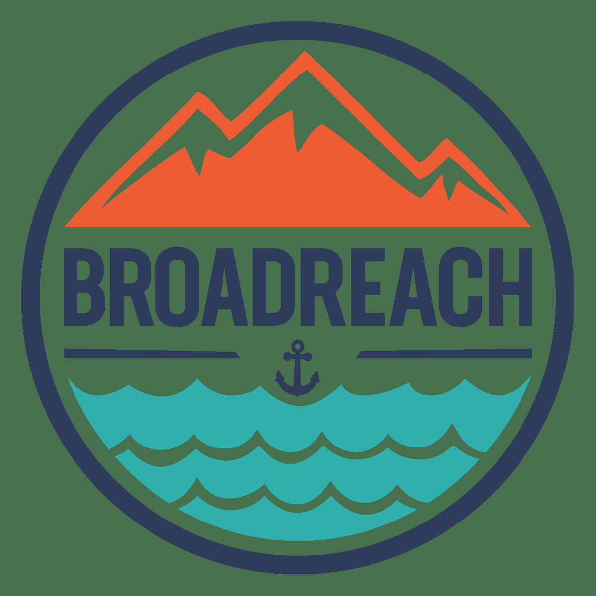 Broadreach Summer Programs Logo